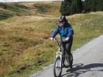"""Das Heidekraut auf dem """"Tiroler Alpenroller"""""""