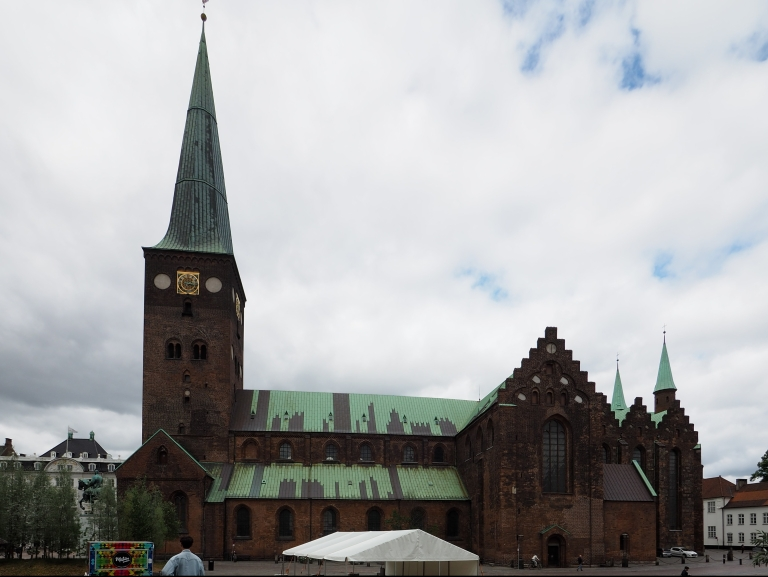 Domkirke Aarhus